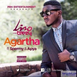 Lino Beezy - Agartha ft Spermy (Prod By Apya)
